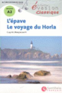 Niveau 1 - L'epave (+cd) - Aa. Vv.
