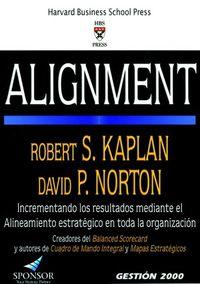 Alignment - Incrementando Los Resultados Mediante El Alineamiento - ROBERT S. KAPLAN