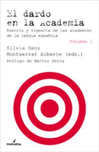 El  dardo en la academia (vol.2) - Aa. Vv.