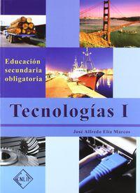 Eso - Tecnologias I - Jose Alfredo Elia Marcos