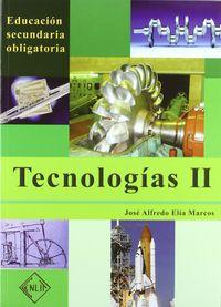 ESO - TECNOLOGIAS II