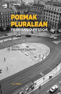 Poemak Pluralean - Fernando Pessoa