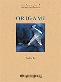 Origami - Carlos Be