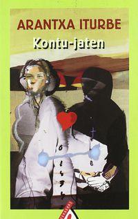 Kontu-Jaten - Arantxa Iturbe