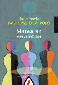 Marearen Erraietan - Jose Inazio Basterretxea Polo