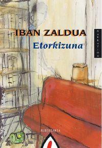 Etorkizuna (2. Edizioa) - Iban Zaldua