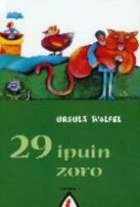 29 IPUIN ZORO