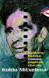 DENBORA BATEKO ZINEMA PAPERAK 1954-1961