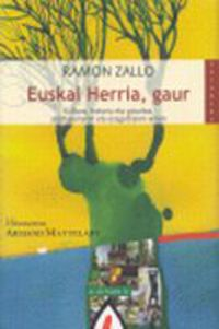 EUSKAL HERRIA GAUR