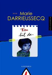Tom Hil Da - Marie Darrieusseq