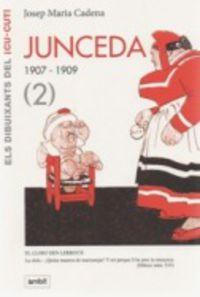Junceda 2 (1907-1909) - Josep Maria Cadena