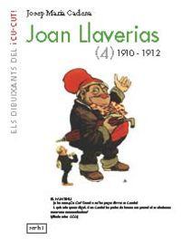 Joan Llaverias (1910-1912) - Josep Maria Cadena