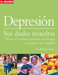 Depresion - Sin Dudas Resueltas - Lurie Melvyn