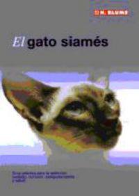GATO SIAMES, EL