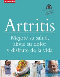 Artritis - Sus Dudas Resueltas - Aa. Vv.