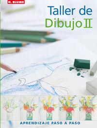 Taller De Dibujo Ii - Aprendizaje Paso A Paso - Marie-claire Isaaman