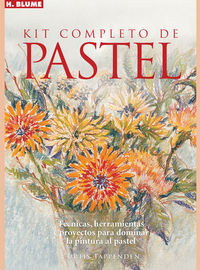 Kit Completo De Pastel - Curtis Tappenden