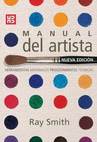 Manual Del Artista - Ray Smith