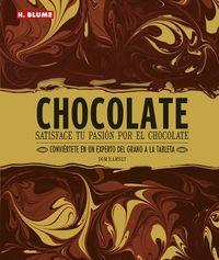 Chocolate - Satisface Tu Pasion Por El Chocolate - Dom Ramsey