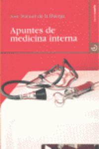 Apuntes De Medicina Interna - J. M. Huerga
