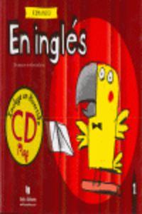 RIMANDO EN INGLES (+CD)