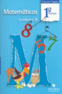 Ep 1 - Matematicas Tragaluz - Cuad. 3 -