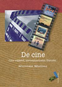 DE CINE - CINE ESPAÑOL, NORTEAMERICANO, FRANCES. ..