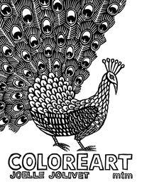 Coloreart - Joelle Jolivet