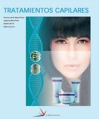 GM - TRATAMIENTOS CAPILARES (LOGSE) - PELUQUERIA