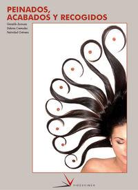 Gm - Peinados, Acabados Y Recogidos (logse) - Peluqueria - Aa. Vv.