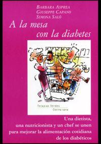 A La Mesa Con La Diabetes - Giuseppe Capano