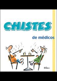 Chistes De Medicos - Aa. Vv.