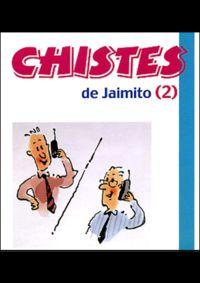 Chistes De Jaimito 2 - Aa. Vv.