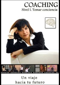 Coaching Nivel I - Tomar Conciencia (+dvd) - Mertxe Pasamontes