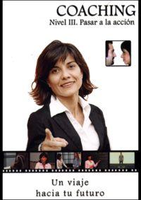Coaching Nivel Iii - Pasar A La Accion (+dvd) - Mertxe Pasamontes