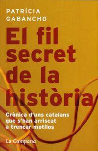 FIL SECRET DE LA HISTORIA
