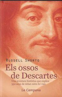 Ossos De Descartes, Els - Russel Shorto