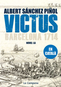 Victus - Albert Sanchez Piñol