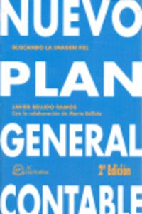 NUEVO PLAN GENERAL CONTABLE (2ª ED)