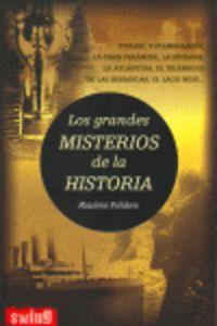 GRANDES MISTERIOS DE LA HISTORIA, LOS