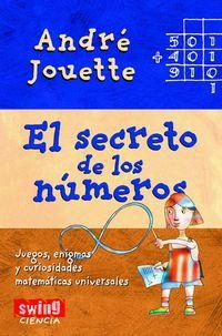 El secreto de los numeros - Andre Jouette