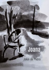 JOANA (RAMIRO PINILLA ELEBERRI LABURREKO 1 SARIA 2019)