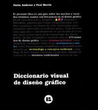 Dicc. Visual De Diseño Grafico - Gavin  Ambrose  /  Paul  Harris
