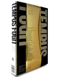 Tempus Fugit - Los Mejores Diseños De Calendario - Marti  Ferre  /  Agnes  Simon