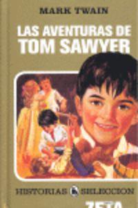 Las aventuras de tom sayer - Mark Twain