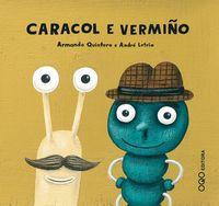 CARACOL E VERMIÑO (GALLEGO)