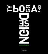 Typographic Design - Aa. Vv.