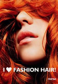 ¡I LOVE FASHION HAIR!