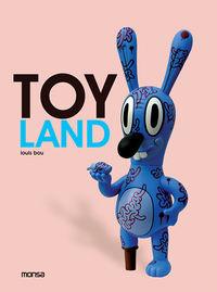 Toyland - Louis Bou