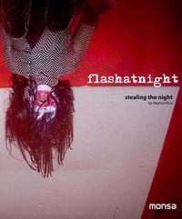 Flashatnight - Stealing The Night - Aa. Vv.
